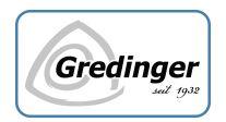 Logo Autohaus Ing. Gredinger Ges.m.b.H.